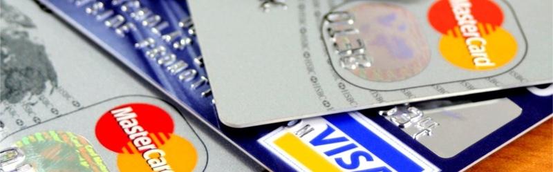 kreditkort for kreditkonto